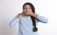 Self-silencing linked to heightened risk of stroke