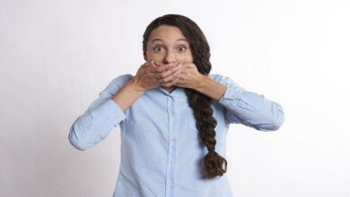 Photo of Self-silencing linked to heightened risk of stroke