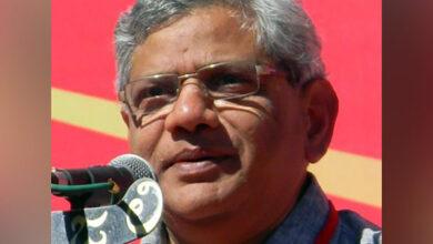 Photo of RSS ideology is to impose Hindi as national language: Sitaram