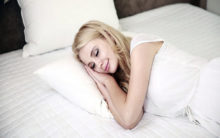 Less sleep may negatively affect women's bone health