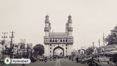 Photo of Hyderabad Liberation Day – What a misnomer