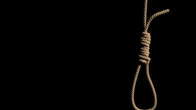 Photo of Wearing BJP T-shirt, Maharashtra farmer hangs himself