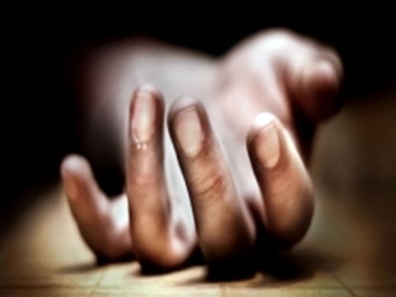NRI hears of wife's death, kills himself