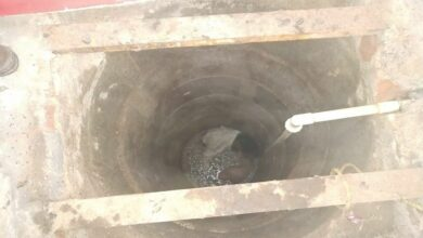 Photo of Hyderabad: Two critical after falling into sump