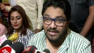 Photo of NRC needed in West Bengal to drive out outsiders: Babul Supriyo