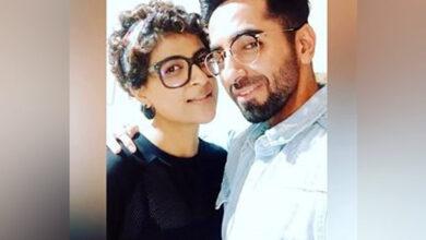 Photo of Here's how Tahira made husband Ayushmann's birthday special