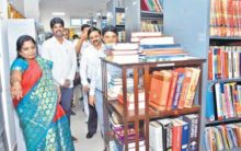 New Governor confident of learning Telugu in 15 days