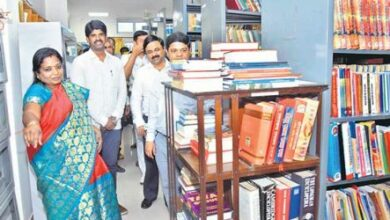 Photo of New Governor confident of learning Telugu in 15 days