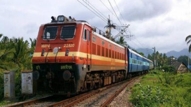 Photo of Railways made Rs 35,073 cr in 10 years by just selling scrap