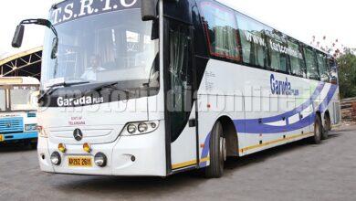 Photo of TSRTC increases number of buses in Hyderabad's IT corridor