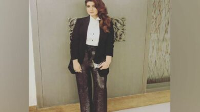 Photo of Twinkle Khanna launches Tweak