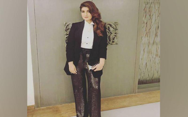 Twinkle Khanna launches Tweak