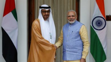 Photo of Kashmir issue does not concern Muslim community: UAE snubs Pak