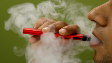 Photo of Doctors in US grapple with vaping illness
