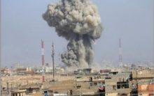 Over 100 killed in Saudi-led coalition attack on Yemen