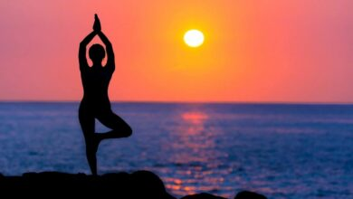 Photo of Yoga enhances brain structures and functions, finds study