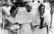 In NYT op-ed, Modi praises Gandhi
