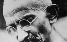 Resurrecting Gandhi