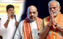 How can Modi, Shah teach us nationalism, asks Chautala