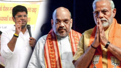 Photo of How can Modi, Shah teach us nationalism, asks Chautala