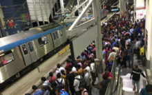 Crowdy  Metro
