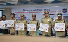 Launching patrol vehicles and cab services