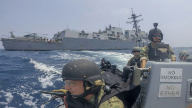 Photo of Malaysia looks to strengthen navy as sea tensions grow