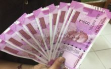 Rs 1.33 crore illegal cash seized in Gurugram