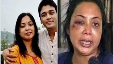 Photo of Fact check: Did Muslim husband beat Hindu wife?
