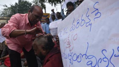 Photo of RTC agitation spreads deeper in districts