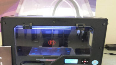 Photo of Consumer 3D printers may harm your lungs: Study