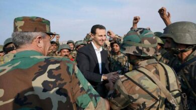 Photo of Syria's Assad vows support for Kurds against Turkey assault