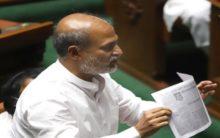 Karnataka: JDS leader Sa Ra Mahesh confirms resigning as MLA