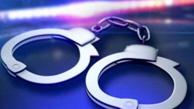 Photo of Gang arrested for smuggling ganja in Hyderabad