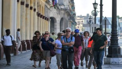 Photo of US targets Cuba tourism with tighter airline sanctions