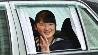 Photo of Poll finds over 80% in Japan back female emperor