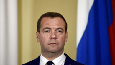 Photo of Russia's Medvedev says Cuba can 'rely' on Moscow
