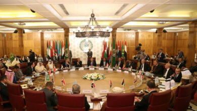 Photo of Arab foreign ministers slam Turkish 'aggression' in Syria