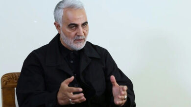 Photo of Iran says thwarts attack on top commander, arrests 3