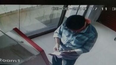 Photo of AP: Con man arrested for cheating ATM users in Gannavaram