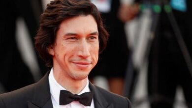Photo of Adam Driver to co-star with Matt Damon in 'The Last Duel'