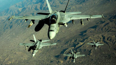 Photo of 30 Afghans killed in US airstrike in Farah in May: Report