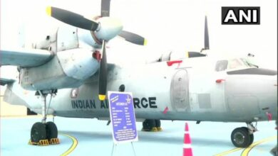 Photo of Coimbatore: IAF organises air show ahead of Air Force Day