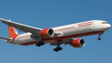 Photo of Air India: First airline in world to use 'Taxibot' on flight