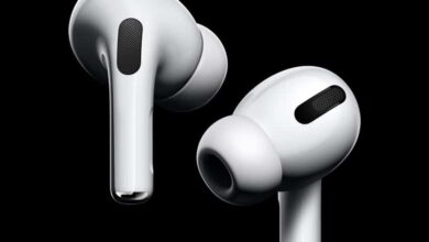 Photo of Apple reveals new AirPods Pro, available October 30