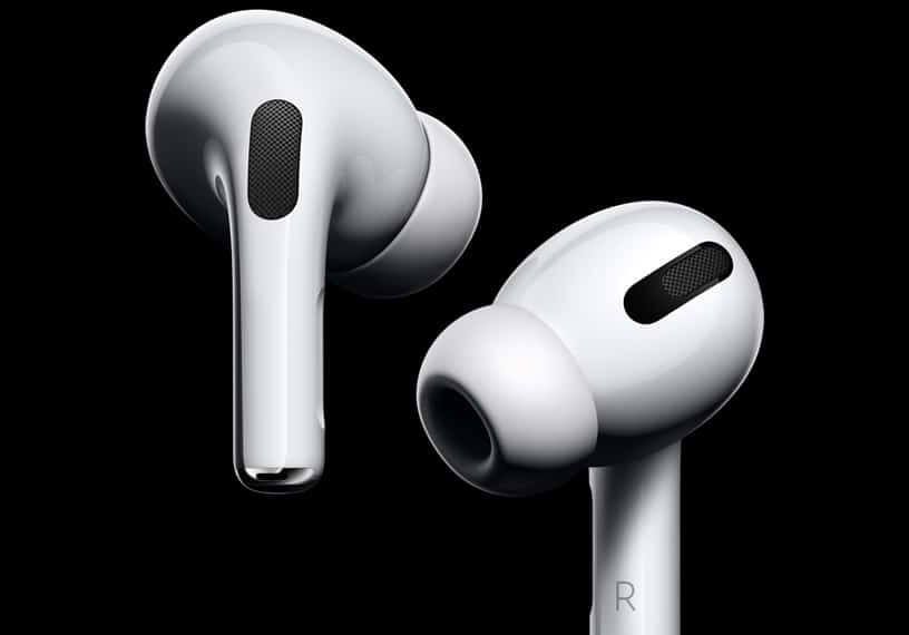 Apple reveals new AirPods Pro, available October 30