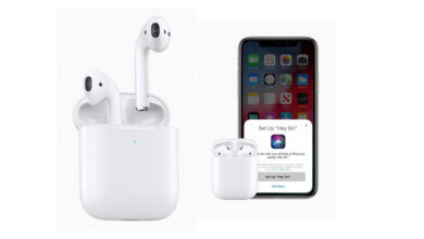 Photo of Icon for noise cancelling AirPods spotted in iOS 13.2 beta