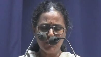 Photo of TS was formed due to OU students: Vemulakka