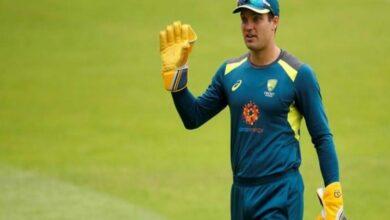 Alex to lead Australia A for three-day tour match against Pak