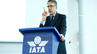 Photo of Air passenger growth improves but trend remains moderate: IATA